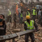 5 things to know today, and please visit www.mercycorps.org to help the Nepal earthquake victims