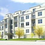 Victorian Village apartments, condos to get early May construction start