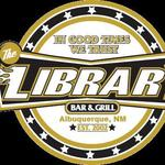 Library Bar & Grill partners to open NE Heights restaurant-sports bar