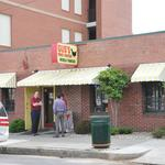 Gus's Downtown location gets new Australian neighbor, redevelopment planned