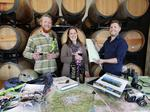 Cool Spaces: Three businesses, one space and a launching pad for adventure