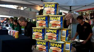 Outrigger prepares for record Waikiki Spam Jam attendance