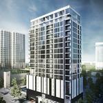 Downtown luxury condo to move forward