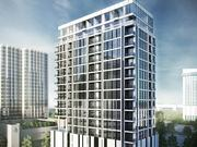 Houston-based Randall Davis Co. plans to break ground this summer on the Marlowe, a 20-story, 100-unit condominium tower in downtown Houston.