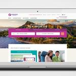 Hawaiian Airlines launches new website