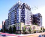 Cherry Creek gains apartments