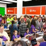 Microsoft's retail store coming to Easton