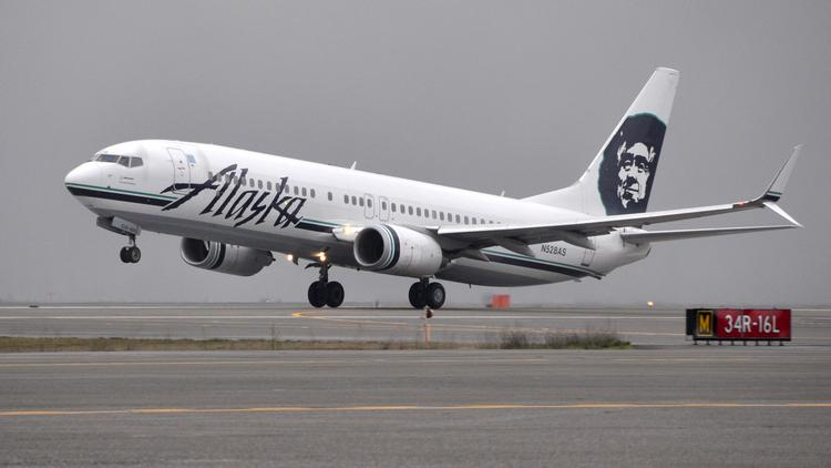 Alaska Airlines Adds Nonstop Flight From Bwi To Los