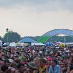 Live Nation takes over Bonnaroo festival