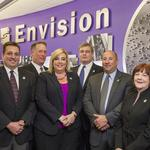 Envision raises $3.1M through research institute capital campaign