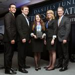 10 universities compete in Daniels Fund ethics competition; here's the winner