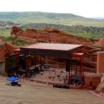 Red Rocks comedy festival will have audience laughing on the outside
