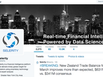 How Selerity rocked the markets by breaking Twitter's own news