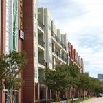 Charlotte's apartment vacancy rate drops, rents increase