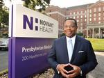 Life-savers: Novant Health on rescuing Charlotte's NBA all-star bid