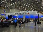 D/FW-bound Dreamliner damaged by hail, returns to Beijing