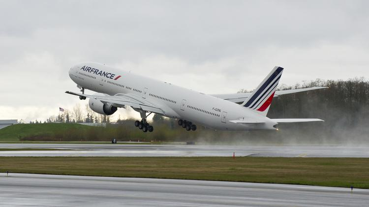 Air France is coming to DFW Airport with nonstop routes to ...