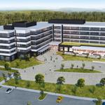 FAA's big new headquarters lands in Des Moines