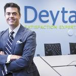 Here's why Deyta was a good acquisition target