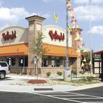 CBJ Morning Buzz: Bojangles vs. Food Babe; Wells Fargo's unusual move; Bipartisan bill filed to nix HB2