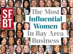 The Most Influential Women in Bay Area Business 2015