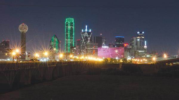 CBRE: DFW leads the nation in office leasing activity as Houston looks to fill some holes