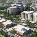 Nearly $500M sale of Concourse shows surging office market