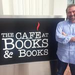 Q&A with Chef Allen Susser