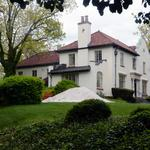 Fight brewing over fate of Naval Observatory mansion