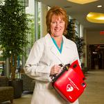 In the community: St. Anthony's comes to the rescue with AEDs