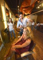 New salon concept is blowing up a storm in South Florida