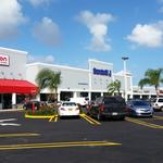 Gulfstream Plaza sold for 102% gain after renovation