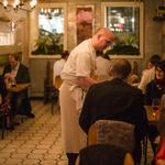 Restaurants strive for complete dining experience: The List slideshow