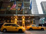 What fight for Starwood Hotels means to business travelers