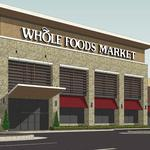 Cary's Alston Town Center back on track with new Whole Foods store