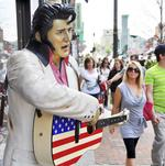 How a new take on 'Music City' could sustain Nashville's tourism momentum