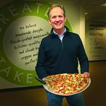 Faces of The List: Papa Murphy's CEO <strong>Ken</strong> <strong>Calwell</strong>