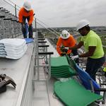 Chevrolet becomes founding partner of Daytona Rising project