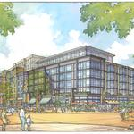 New partner on H St.: <strong>Rappaport</strong> joins forces with WCSmith to remake the H Street connection shopping center