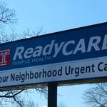 Building boom for urgent care centers shows no signs of letting up