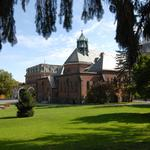 Kenwood Convent in Albany was sold twice on the same day. It's not clear why