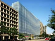 GWU has retained Cassidy Turley to market its Pennsylvania Avenue development site to interested bidders.