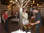DBJ After Hours event hosts 120 for networking at Edison's