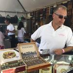 What they're smoking at Churchill Downs this weekend
