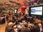 Event photos: SFBJ celebrates 2015 Business of the Year honorees