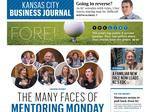 First in Print: Women gather for Mentoring Monday
