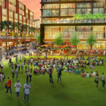 San Francisco Giants will shorten massive Mission Rock waterfront project, add more affordable housing