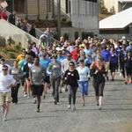 Charlotte's Healthiest Employers make a splash at U.S. National Whitewater Center (PHOTOS)