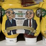 Five things to know today, and Buffett upping his stake in Heinz as Kraft buy draws nearer