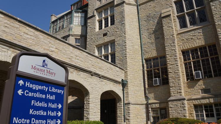 Mount Mary University >> Mount Mary Adds Graduate Food Science Program Milwaukee